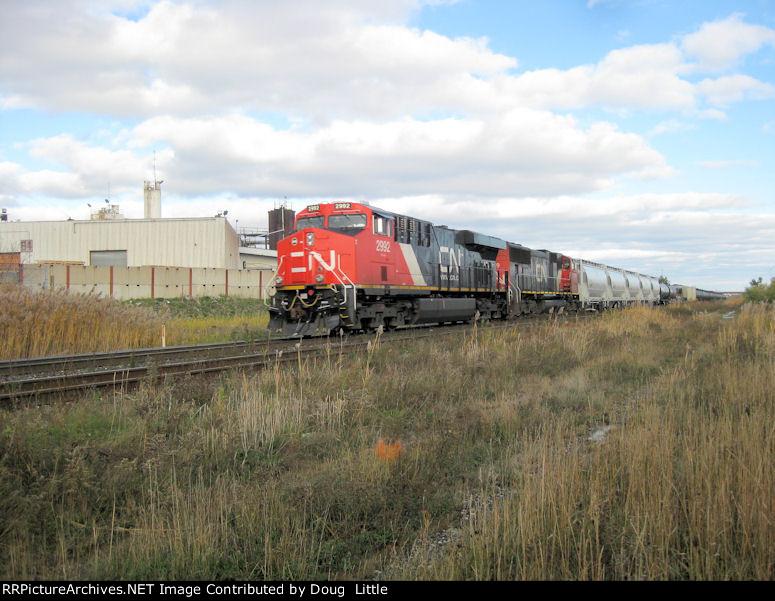 CN 2992