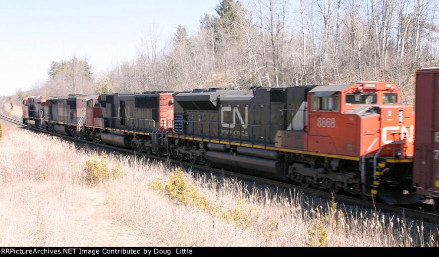 CN 8868