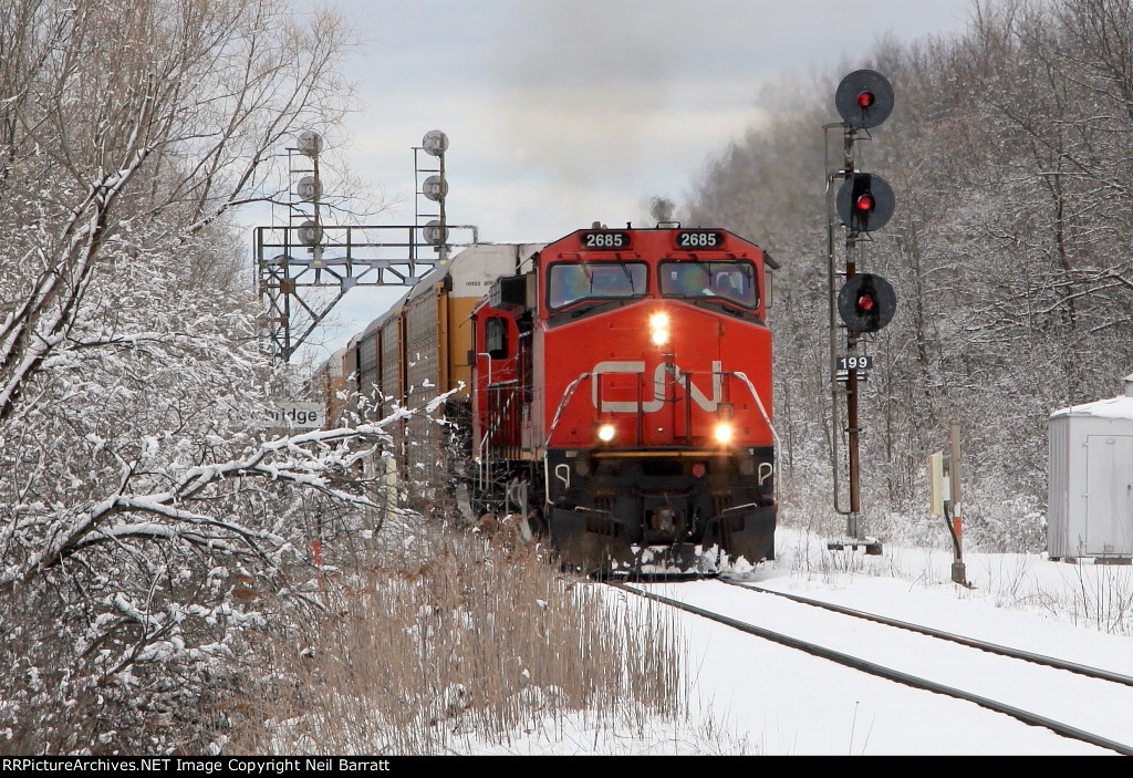 CN 2685
