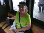 Karen on BRT 1273