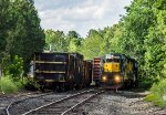 Housatonic Railroad NX-13 Switching Canaan