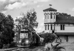 Housatonic Railroad NX-13 Switching Canaan