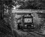 New England Railroading, NX-13 on the Berkshire Line