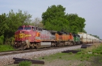 BNSF 949