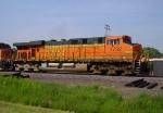 BNSF 7732