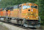 BNSF 8802