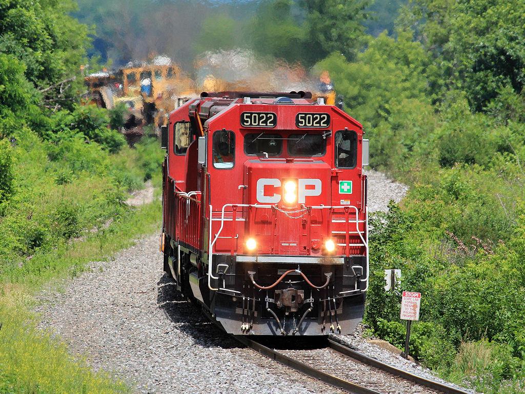 CP 5022