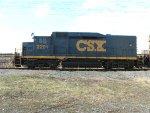 CSX 2201