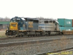 CSX 8843