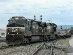 NS 9924 (C40-9W) 9647 (C40-9W)