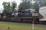 NS SD75M 2800