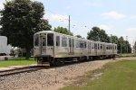 Chicago Transit Authority #2244