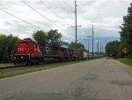 CN 2003, CN 2714 and CN 8844