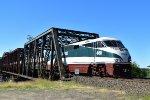TALGO Amtrak
