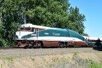 TALGO Amtrak Cascades