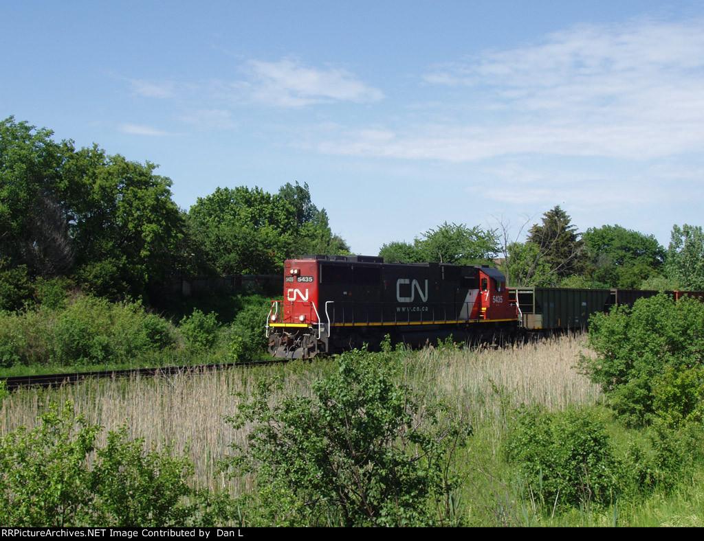 CN 5435