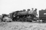 USAX 0-6-0 #616 - US Army