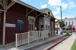 Tecumseh Depot