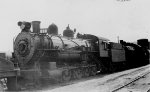 SP 4-8-0 #2913 - Southern Pacific
