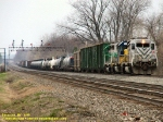 GCFX 3094, CSX 8088, & FURX 3003