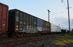 CSX 504747