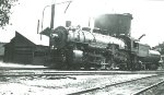 SP 4-6-2 #3126 - Southern Pacific