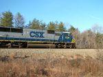 CSX 8739