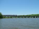 Crossing Powell's Creek