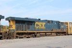CSX Q381