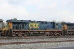 CSXT 5315 on CSX Q119-30