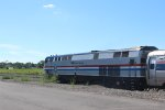 "Amtrak 283 ""Empire Service"""