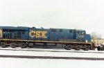 CSXT 5228