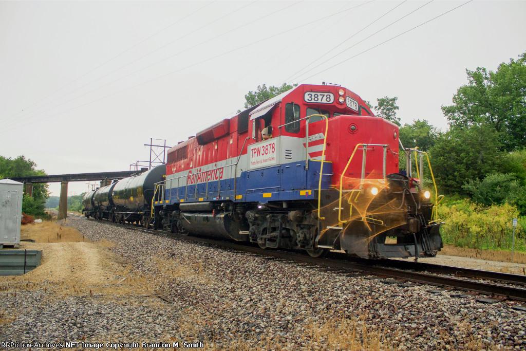 TPW 3878