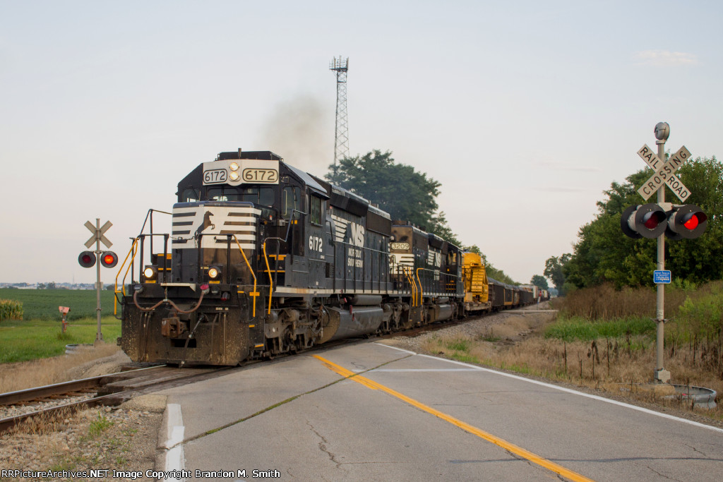 NS 6172 South