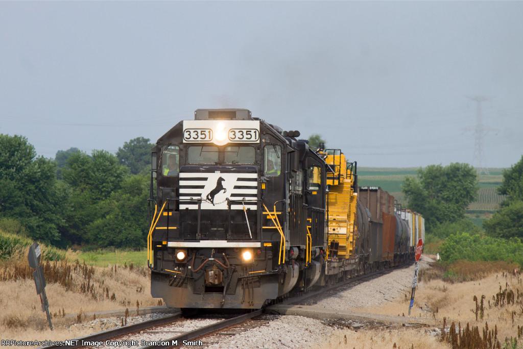 NS 3351 South