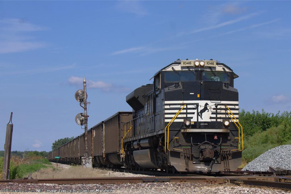 NS 1046 South
