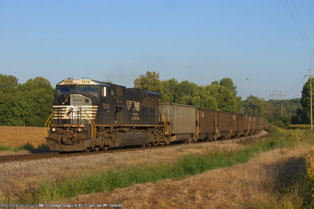NS 7212 South