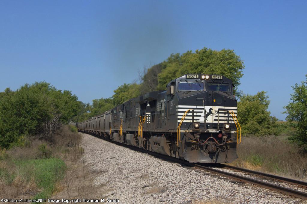 NS 9571 South