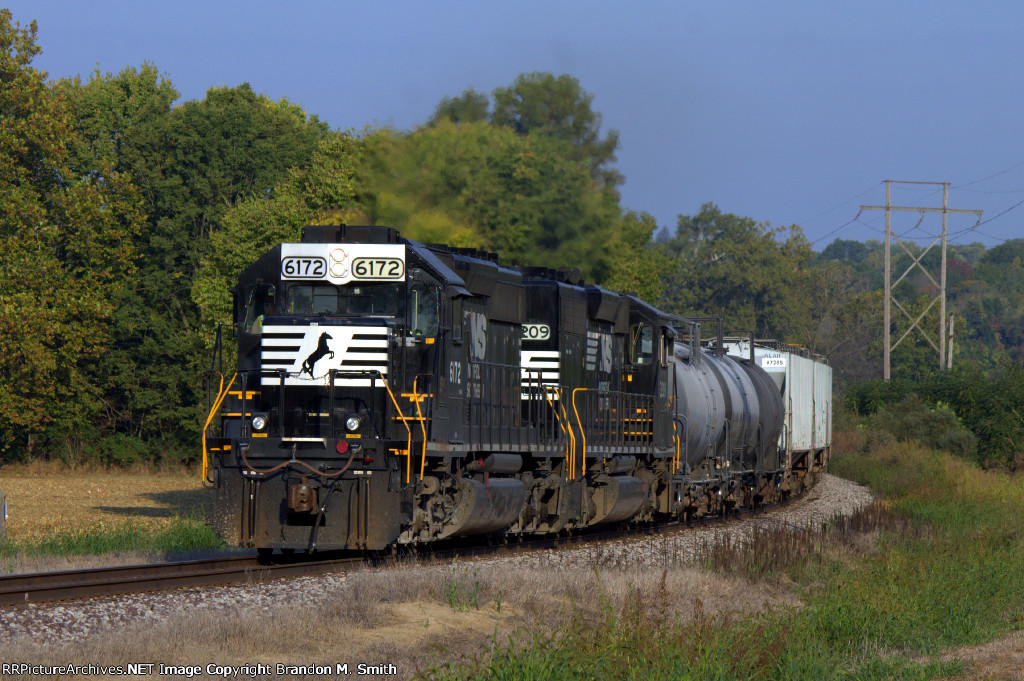 NS 6172 South