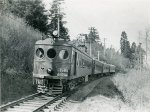 SP Interurban #359 - Southern Pacific