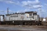 AMTK 589