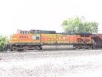 BNSF C44-9W 4685