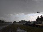 Surprise Severe Thunderstorm