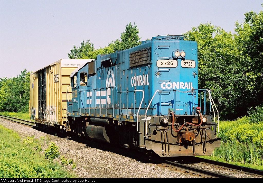 CSX B778-05
