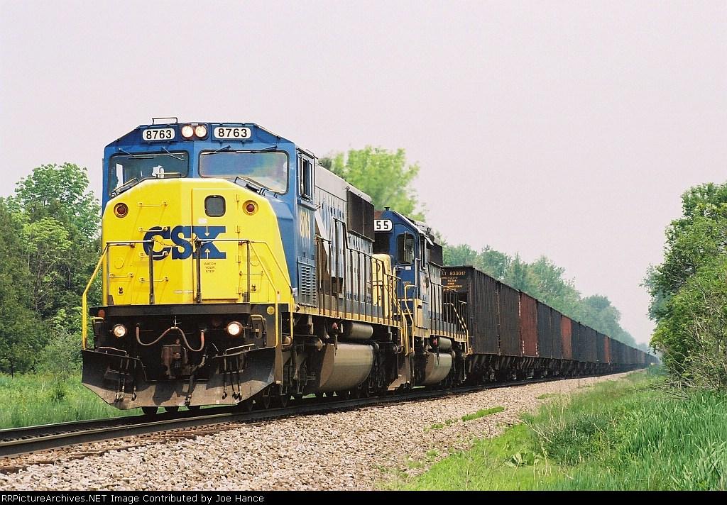 CSX E824-27