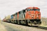 CSX Q620-25
