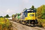 CSX B779-07