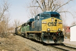 CSX Q623-27