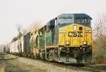 CSX Q623-27