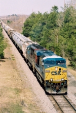 CSX Q623-09